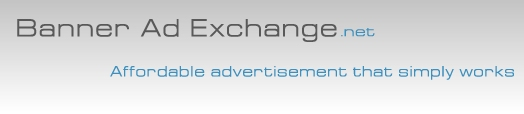 Banner Ad Exchange